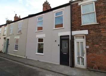 Thumbnail 4 bed terraced house for sale in Carmelite Terrace, King's Lynn