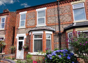 Thumbnail 4 bedroom semi-detached house for sale in Alderley Road, Urmston