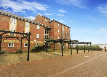 Thumbnail 2 bed flat for sale in Trafalgar House, Tynemouth, Tyne And Wear