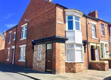 1 bed flat for sale in Hyde Street, South Shields NE33