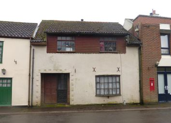 Thumbnail 3 bedroom cottage for sale in Marine Cottage, High Street, Nordelph, Downham Market, Norfolk
