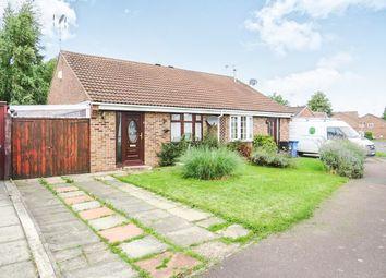Thumbnail 2 bed semi-detached bungalow for sale in Mondello Drive, Alvaston, Derby