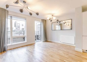 Thumbnail 1 bed flat for sale in Broomfield Street, Limehouse