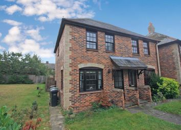 Thumbnail 2 bed semi-detached house to rent in Atwell Close, Wallingford