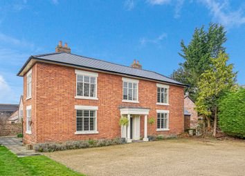 Thumbnail 5 bed detached house for sale in Nobold, Baschurch, Shrewsbury