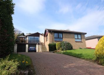 Thumbnail 3 bedroom detached bungalow for sale in Laighlands Road, Bothwell, Glasgow