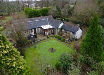 Thumbnail 3 bed detached bungalow for sale in Pen Y Fai, Pen Y Fai, Bridgend, Mid Glamorgan