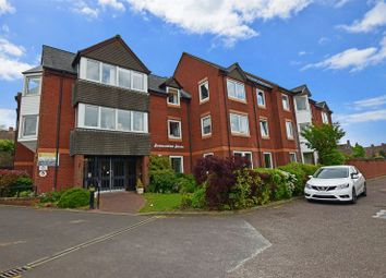 Thumbnail 2 bed flat for sale in Homecanton House, Wincanton