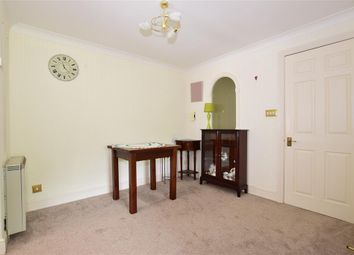 Thumbnail 2 bedroom flat for sale in Chingford Lane, Woodford Green, Essex
