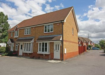 Thumbnail 2 bed semi-detached house to rent in Chinnock Brook, Didcot