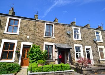 Thumbnail 2 bed terraced house for sale in Cockerill Terrace, Barrow, Clitheroe, Lancashire BB7 9Au