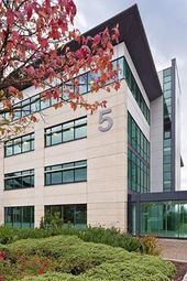 Thumbnail Office to let in Trident Place, Unit 5, Mosquito Way, Hatfield, Hertfordshire