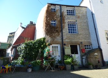 Thumbnail 1 bed end terrace house for sale in Market Place, Alston