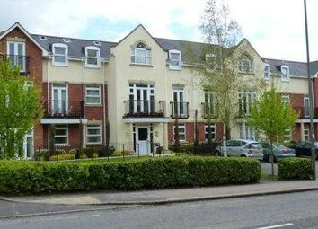 Thumbnail 2 bed flat for sale in Mayfair Court, Stonegrove, Edgware