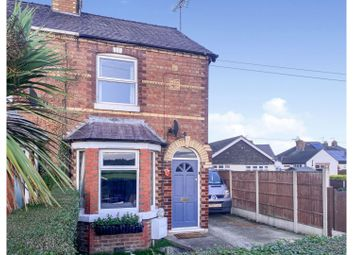 Thumbnail 3 bed semi-detached house for sale in Chester Road, Deeside