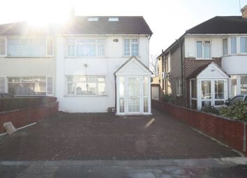 Thumbnail 5 bedroom semi-detached house to rent in Daryngton Drive, Greenford