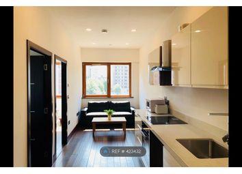 Thumbnail 2 bedroom flat to rent in Exchange Court, Croydon