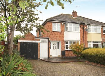 Thumbnail 3 bed semi-detached house for sale in Lynwood View, Copmanthorpe, York