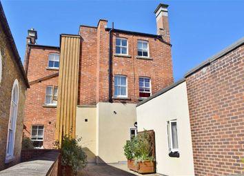 Thumbnail 2 bedroom flat for sale in Chapel Lane, Chippenham, Wiltshire
