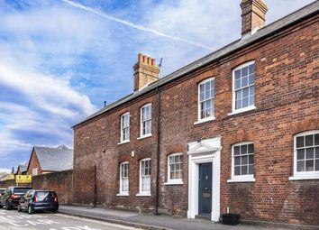Thumbnail 3 bedroom semi-detached house for sale in Wokingham, Berkshire