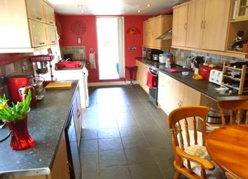 Thumbnail 4 bed semi-detached house for sale in Yardley Fields Road, Stechford, Birmingham