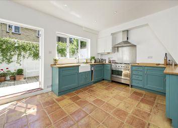 Thumbnail 2 bed terraced house for sale in Abdale Road, London