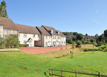 Thumbnail 2 bed maisonette for sale in Swallow Way, Culllompton