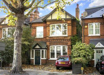 Thumbnail 3 bed flat for sale in Mortlake Road, Kew