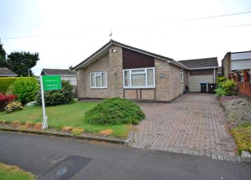 Thumbnail 3 bed detached bungalow for sale in Rothbury Road, Newton Hall, Durham