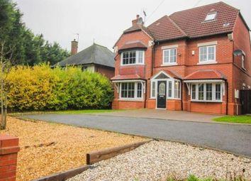 Thumbnail 5 bed property to rent in Lloyd Hill, Stourbridge Road, Penn, Wolverhampton