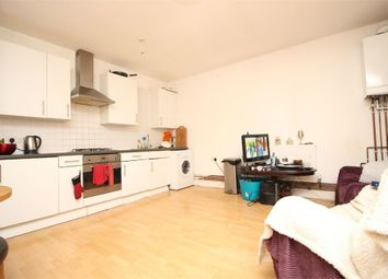 Thumbnail 1 bed flat to rent in Exmouth Street, London