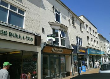 Thumbnail Studio to rent in High Street, Newport
