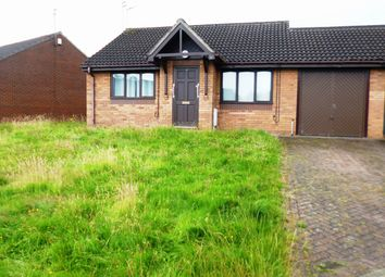 Thumbnail 2 bed bungalow for sale in Wild Clough, Hyde