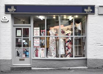 Thumbnail Retail premises for sale in Aubrey Street, Hereford
