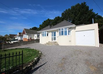 Thumbnail 3 bed bungalow for sale in Evering Avenue, Parkstone, Poole
