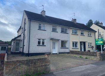 Thumbnail 4 bed semi-detached house for sale in Ladyhill, Usk
