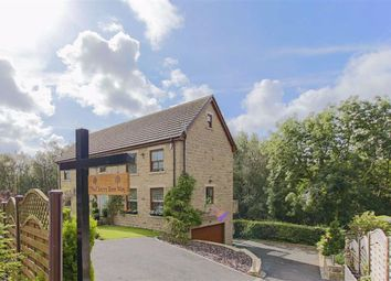 Thumbnail 5 bed detached house for sale in Cherry Tree Way, Helmshore, Rossendale