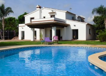 Thumbnail 5 bed villa for sale in 03709 La Xara, Alicante, Spain