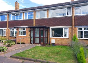 Thumbnail 3 bed terraced house to rent in Windermere Way, Stourport-On-Severn