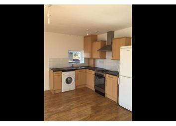 Thumbnail 1 bed flat to rent in Newham Way, London, Newham