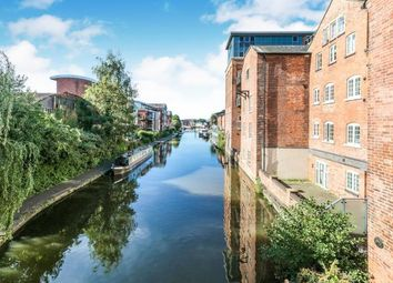 Thumbnail 2 bed flat for sale in Albion Mill, Diglis, Worcester, Worcestershire