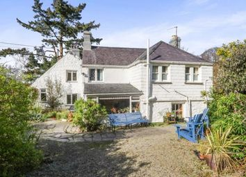 Thumbnail 4 bedroom detached house for sale in Abergwyngregyn, Llanfairfechan, Gwynedd, .