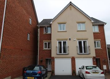 Thumbnail 4 bed property to rent in Copperfield Vale, Clayton Le Woods, Chorley