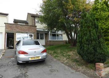 Thumbnail 3 bed property to rent in Pleydell Road, Swindon
