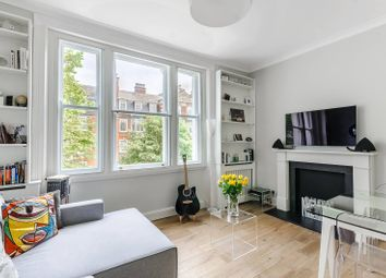 Thumbnail 1 bedroom flat for sale in Redcliffe Gardens, Chelsea, London