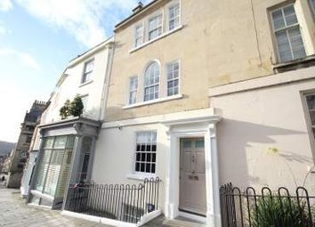 Thumbnail 3 bed town house to rent in Belvedere, Bath