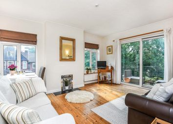 Thumbnail 2 bed flat for sale in Shepherds Hill, London