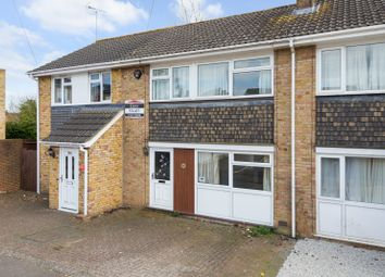 Thumbnail 3 bed property to rent in Mead Way, Canterbury
