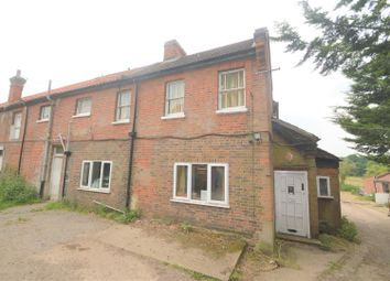 Thumbnail 4 bed maisonette to rent in Epping New Road, Buckhurst Hill