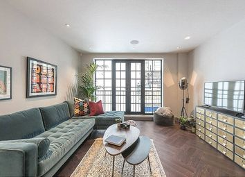 Thumbnail 3 bed flat for sale in Pratt Mews, Camden, London